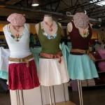 Modne ubieranie podczas zimy