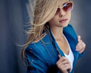 stylowa i modna kurteczka damska
